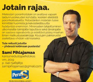 Sami Pihlajamaa